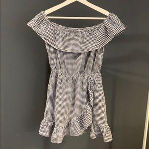Lovers + Friends Dazzling Mini dress